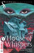 House of Whispers Vol 1 1
