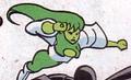 Jade DCAU 001