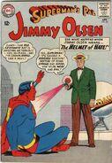Jimmy Olsen Vol 1 68