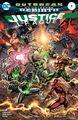 Justice League Vol 3 11