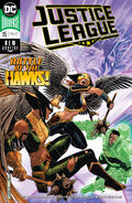 Justice League Vol 4 15