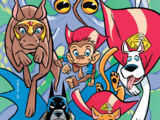 Legion of Super-Pets (Earth-508)