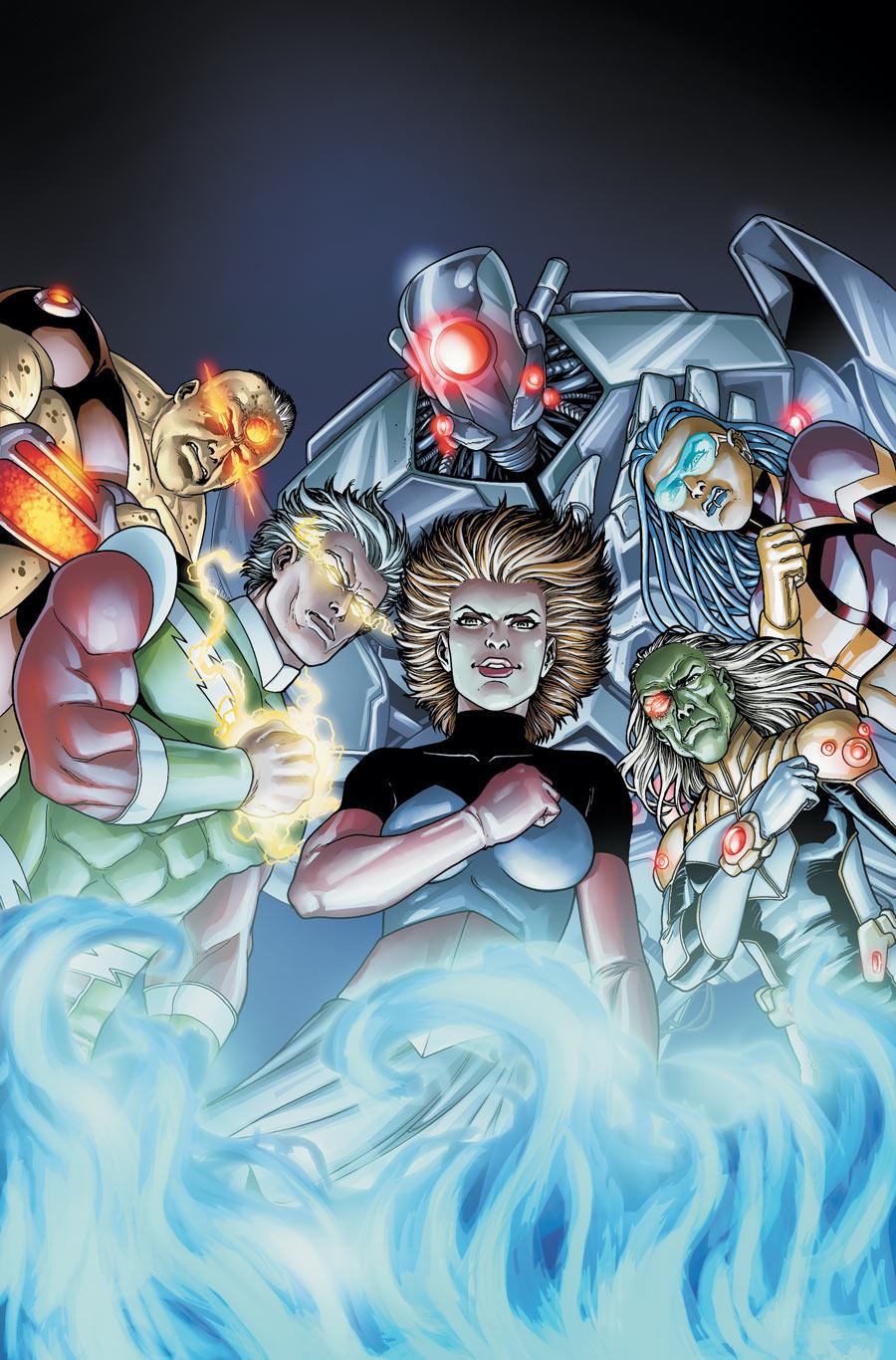 Legion of Super-Villains Vol 1 1 Textless.jpg