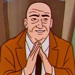Lex Luthor (Filmation Adventures)