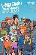 Lumberjanes Gotham Academy Vol 1 6