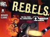 R.E.B.E.L.S. Vol 2 8
