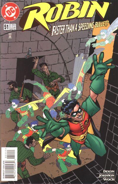 Robin Vol 2 51