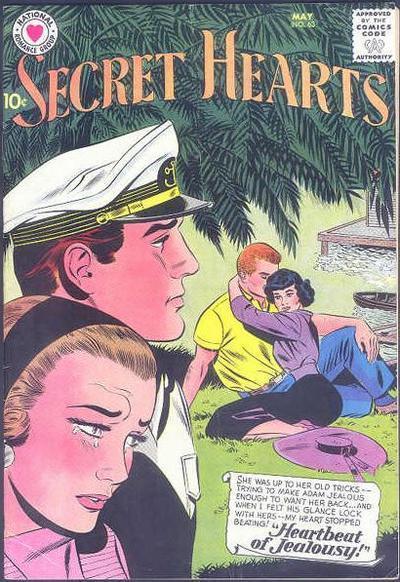 Secret Hearts Vol 1 63