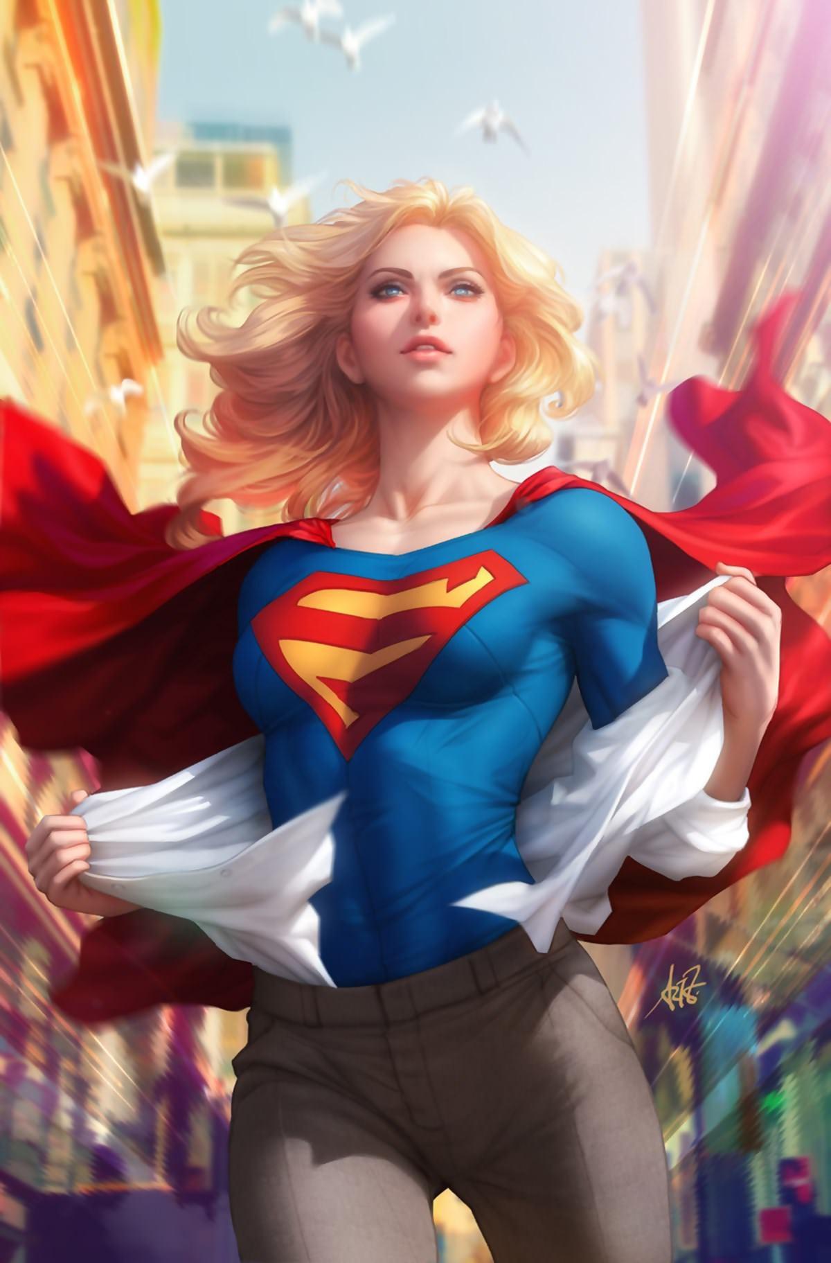 Supergirl Vol 7 15 Textless Variant.jpg