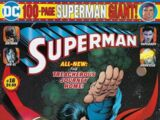 Superman Giant Vol 1 16