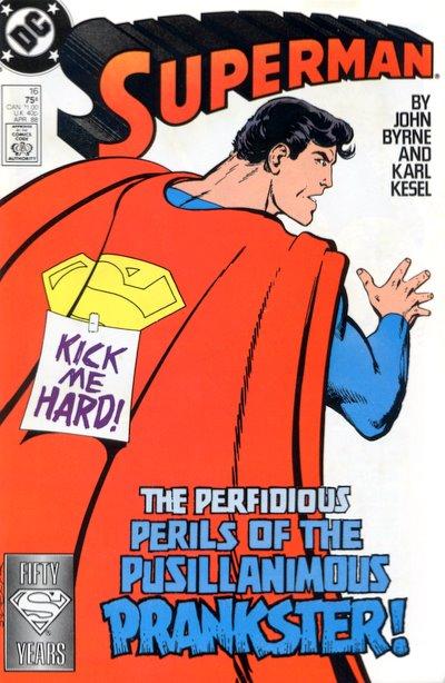 Superman Vol 2 16