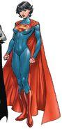 Superwoman (Earth 11) 001