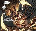 Thanatos, God of Death Prime Earth 001