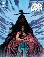 Wonder Woman Dead Earth Vol 1 4