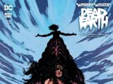 Wonder Woman: Dead Earth Vol 1 4