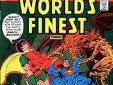 World's Finest Vol 1 265