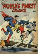 World's Finest Comics 38