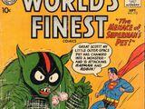 World's Finest Vol 1 112