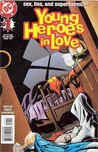 Young Heroes in Love Vol 1 1.jpg