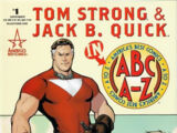 ABC A-Z Vol 1 1