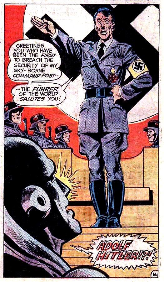 Adolf Hitler (Earth-X)