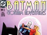 Batman: Gotham Adventures Vol 1 51