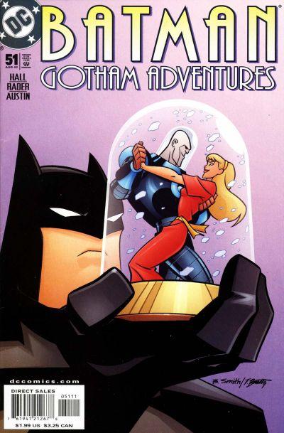 Batman: Gotham Adventures Vol 1 51