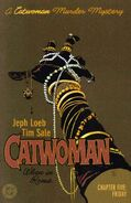Catwoman When in Rome 5