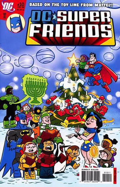 DC Super Friends Vol 1 10