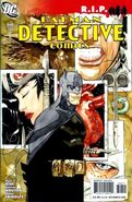 Detective Comics Vol 1 848