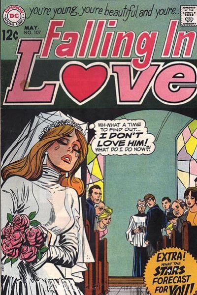 Falling in Love Vol 1 107