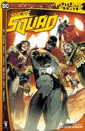 Future State Suicide Squad Vol 1 1