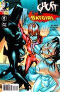 Ghost Batgirl Vol 1 3