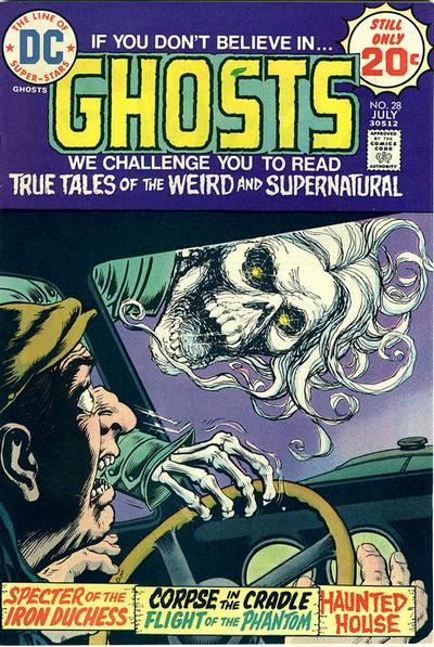 Ghosts Vol 1 28