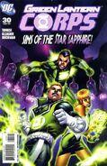 Green Lantern Corps Vol 2 30
