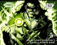Green Lantern Lobo Injustice The Regime 0001