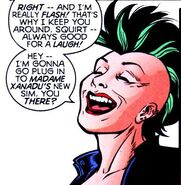 Harley Quinn Earth-9 001