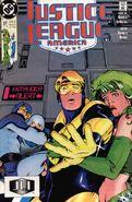 Justice League America 37