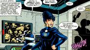 Legion of Substitute Heroes Post-Zero Hour 001