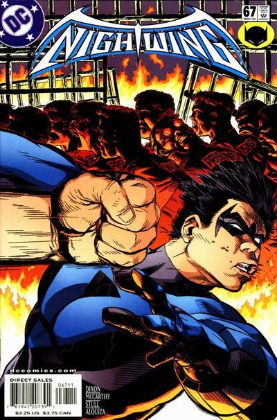 Nightwing Vol 2 67