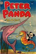 Peter Panda Vol 1 7