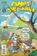 Pinky and the Brain Vol 1 4