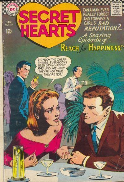 Secret Hearts Vol 1 117