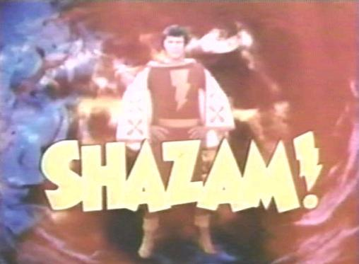 Shazam (TV Series) Episode: The Gang's All Here