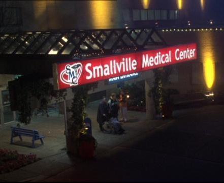 Smallville Medical Center
