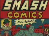 Smash Comics Vol 1 3