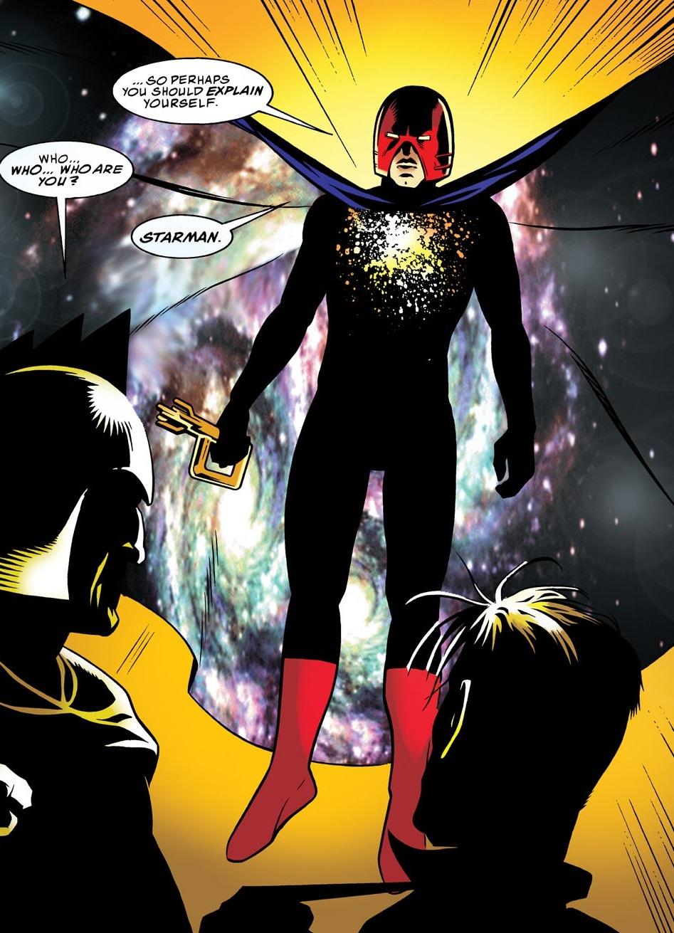 Farris Knight (DC One Million)
