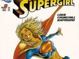 Supergirl Vol 5 0