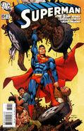 Superman v.1 654