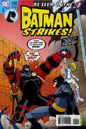 The Batman Strikes! 42